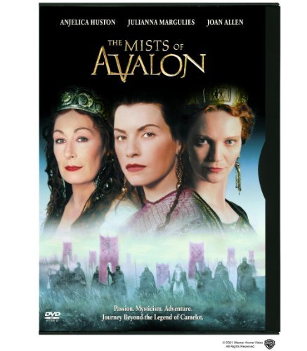 Mists Of Avalon Huston Margulies Allen Ws Nr