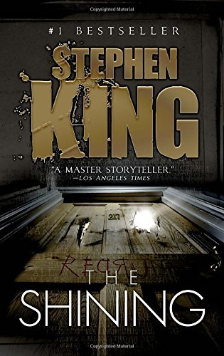Stephen King The Shining