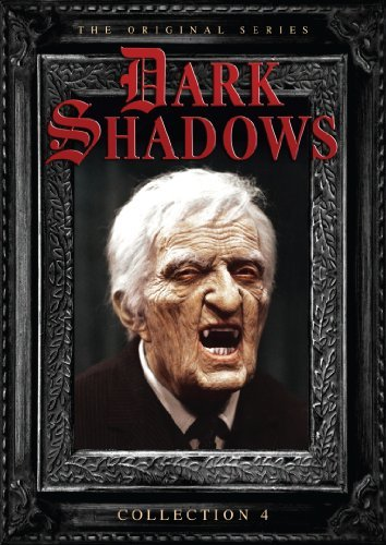 Dark Shadows Collection 4 Bw Nr 4 DVD