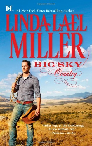 Linda Lael Miller Big Sky Country