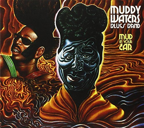 Muddy Waters Mud In Your Ear