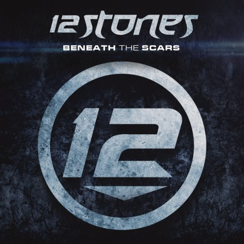 12 Stones Beneath The Scars