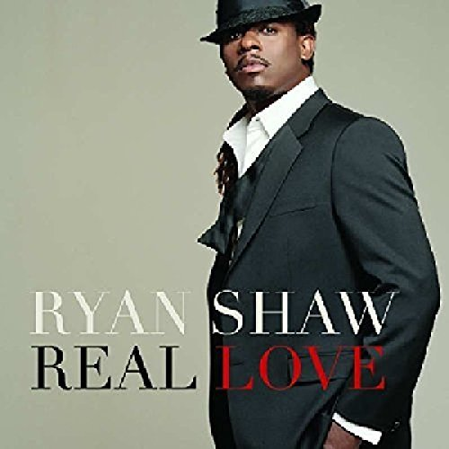 Ryan Shaw Real Love