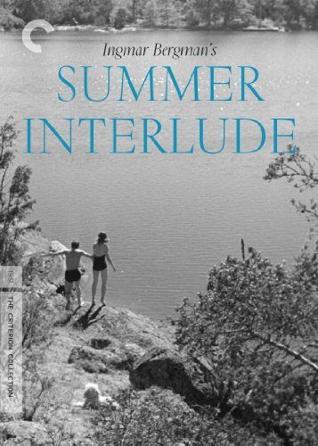 Summer Interlude Nilsson Malmsten Swe Lng Ws Eng Sub Nr Criterion Collection