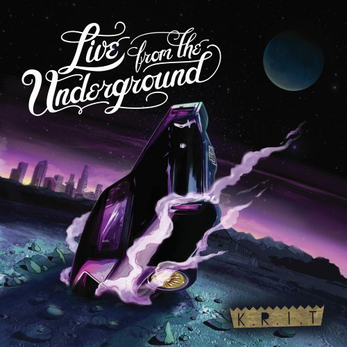 Big K.R.I.T. Live From The Underground Clean Version