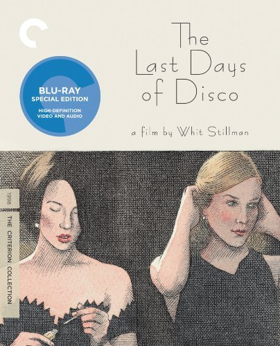 Last Days Of Disco Last Days Of Disco R Criterion