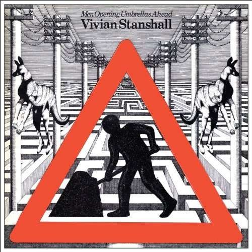 Vivian Stanshall Men Opening Umbrellas Ahead Explicit Version