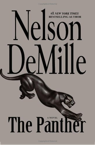 Nelson Demille Panther The