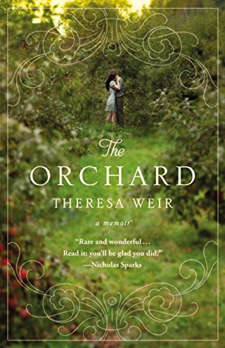 Theresa Weir The Orchard
