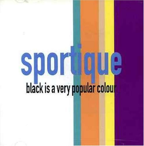 Sportique Black Is A Very Popular Colour Import Gbr