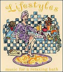 Lifestyles Music For A Relaxing Bath Mahler Grieg Mendelssohn & Lifestyles