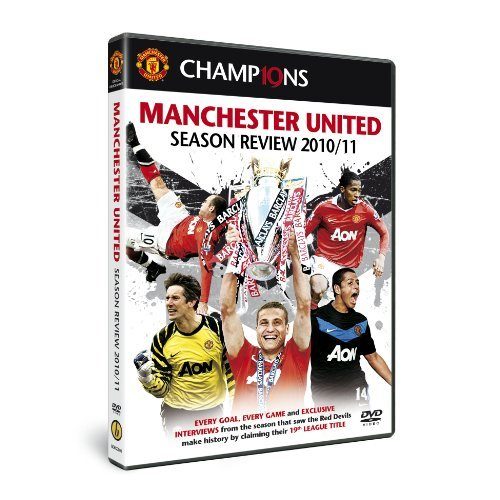 Manchester United Season Revie Manchester United Season Revie Nr
