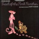 Trail Of The Pink Panther Soundtrack