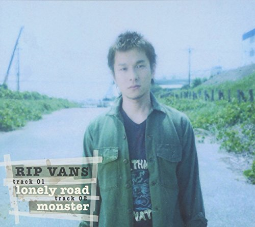 ripvans-lonely-road-monster-import-jpn-digipak