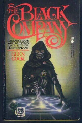 Glen Cook Black Company (black Company Trilogy Vol. 1)