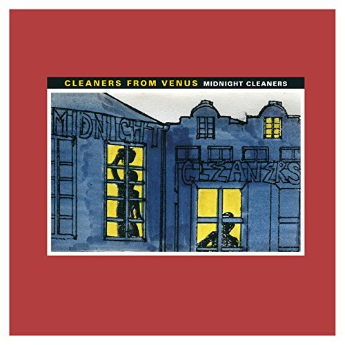 Cleaners From Venus Midnight Cleaners