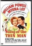 Song Of The Thin Man Song Of The Thin Man Nr