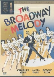 Broadway Melody Of 1929 King Love Page Clr Nr
