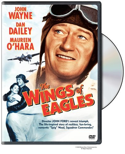 Wings Of Eagles Wayne O'hara Bond Clr Ws Nr