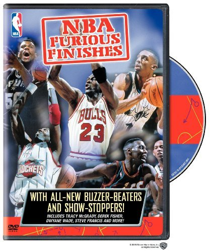 Nba Furious Finishes Clr Nr