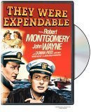 They Were Expendable Montgomery Wayne Reed Holt Bon Bw Nr