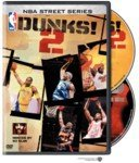 Nba Street Series Vol. 2 Dunks! Nr