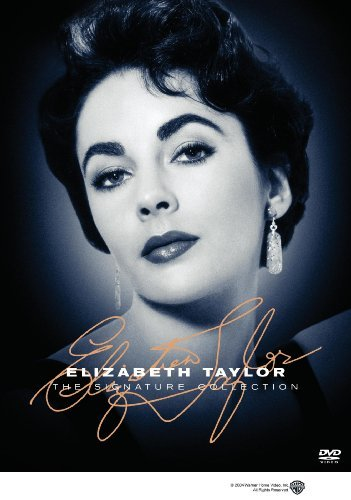 Signature Collection Taylor Elizabeth Clr Nr 4 DVD