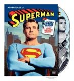 Adventures Of Superman Season 2 DVD