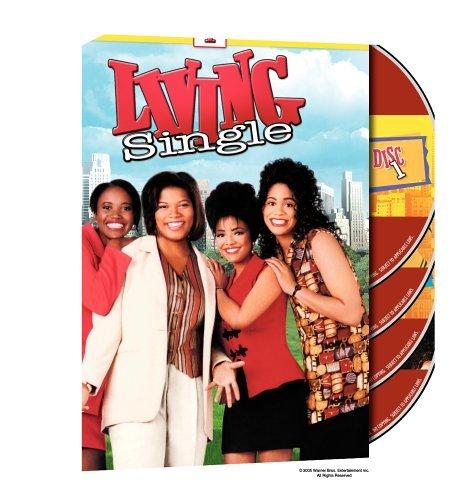 Living Single Season 1 DVD Nr 4 DVD