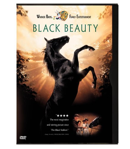 Black Beauty (1994) Knott Bean Thewlis Carter Arms Ws
