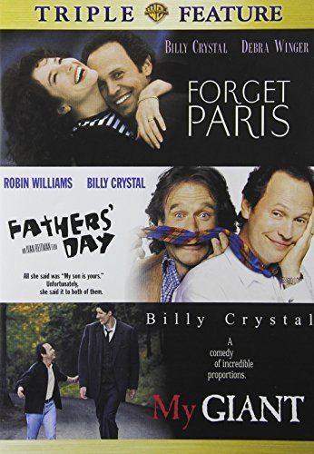 Forget Paris Father's Day My G Warner Triple Feature Clr Nr 3 On 1