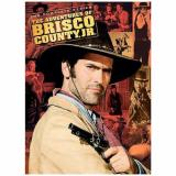 Adventures Of Brisco County Jr Adventures Of Brisco County Jr Complete Series Nr 8 DVD