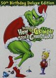 How The Grinch Stole Christmas How The Grinch Stole Christmas Clr Deluxe Ed. Nr
