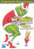 How The Grinch Stole Christmas How The Grinch Stole Christmas