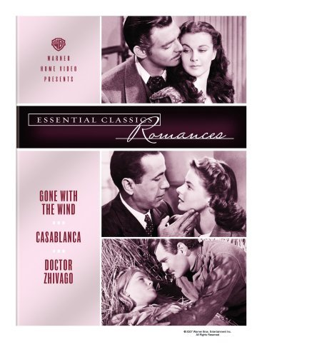 Essential Classic Romances Essential Classic Romances Digipak Nr 3 DVD