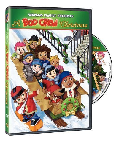 Wayans Family Presents Boo Cre Wayans Family Presents Boo Cre Nr