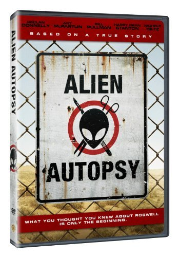 Alien Autopsy Pullman Mcpartlin Donnelly Ws Pg13