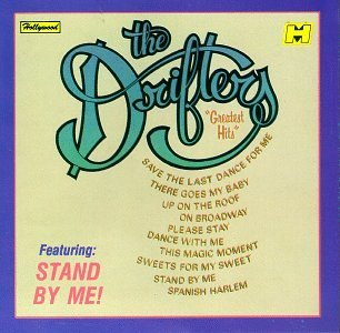 drifters-greatest-hits