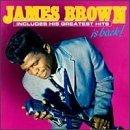 James Brown/Is Back