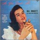 Bill Doggett/As You Desire Me