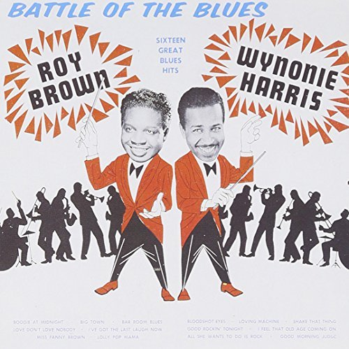 Wynonie Harris Vol. 1 Battle Of Blues