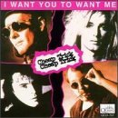 Cheap Trick/I Want You To Want Me