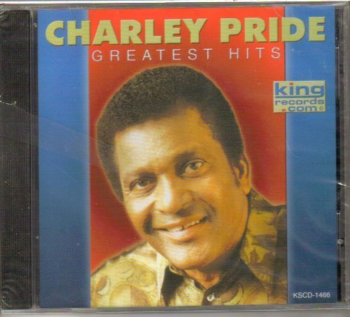 Charley Pride Greatest Hits