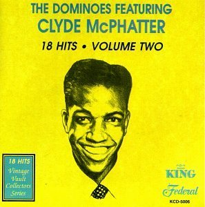 clyde-mcphatter-vol-2-18-hits