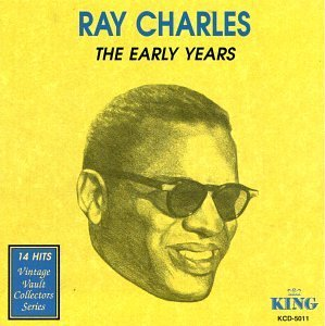 Ray Charles Early Years