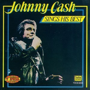 Johnny Cash Sings His 20 Best