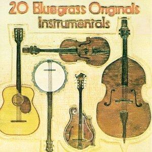 Twenty Bluegrass Originals/Twenty Bluegrass Originals