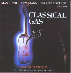 Mannheim Steamroller Williams Classical Gas