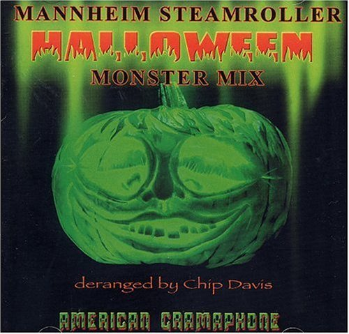 Mannheim Steamroller Monster Mix