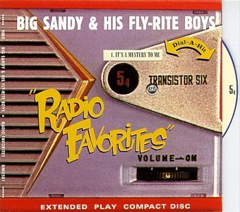 Big Sandy & Fly Rite Boys Radio Favorites